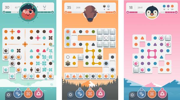 14 game cực hay trên điện thoại để những ngày cách ly của bạn vui vẻ hơn (phần 1) ảnh 2