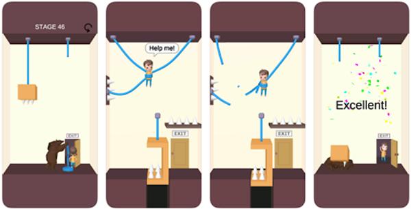 14 game cực hay trên điện thoại để những ngày cách ly của bạn vui vẻ hơn (phần 1) ảnh 5
