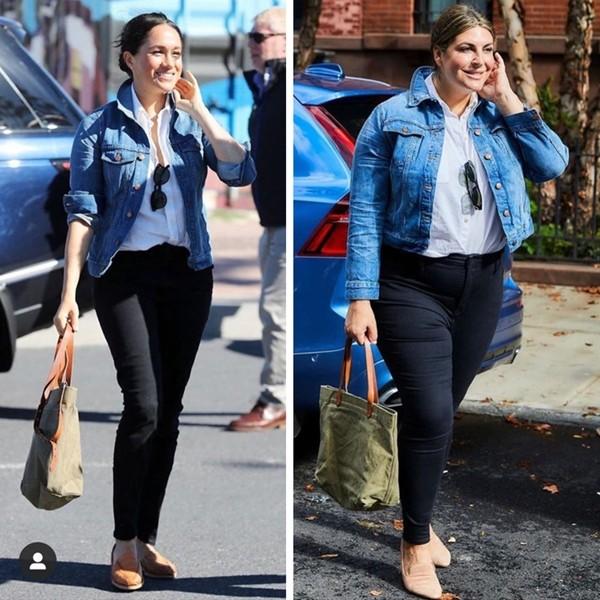 """Nữ blogger tự tin diện đồ đẹp như các ngôi sao, lan tỏa thông điệp """"Hãy yêu cơ thể mình"""" ảnh 7"""