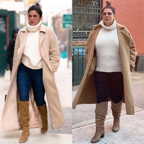 """Nữ blogger tự tin diện đồ đẹp như các ngôi sao, lan tỏa thông điệp """"Hãy yêu cơ thể mình"""" ảnh 3"""