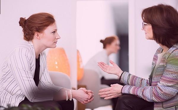 """Chúng ta kết nối qua việc lắng nghe - bạn có thể lắng nghe """"to"""" hơn? ảnh 3"""