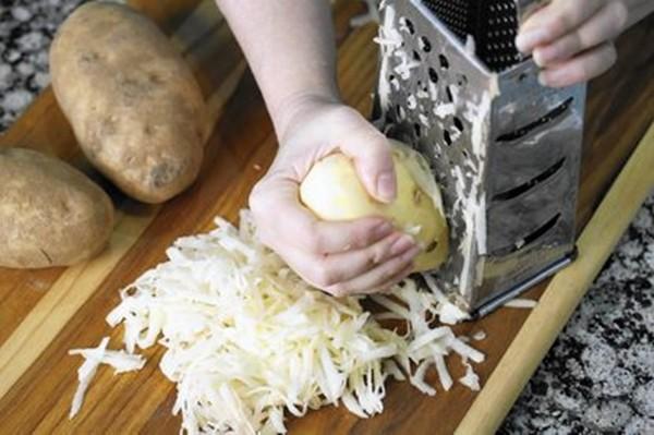 McDonald's tiết lộ công thức làm món bánh khoai tây chiên nổi tiếng chỉ với 2 nguyên liệu ảnh 3