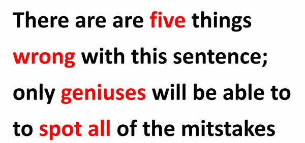 """Thử thách trí tuệ: Kinh nghiệm đi thi từ một câu đố mà chỉ """"thiên tài"""" mới làm được ảnh 1"""