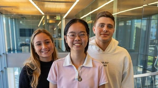 Nhóm sinh viên tạo kênh kết bạn toàn cầu, hay ho đến mức thị trưởng New York phải khen ảnh 1
