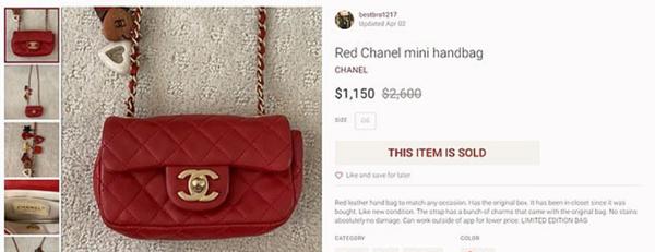 """Cô gái """"bỗng dưng hot"""" sau khi làm ầm TikTok vì mất chiếc túi Chanel một cách bí ẩn ảnh 1"""
