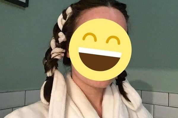 Làm tóc xoăn tại nhà vừa miễn phí mà không hại tóc, mất gì đâu mà không thử? ảnh 2