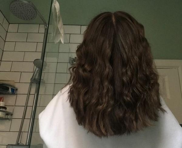 Làm tóc xoăn tại nhà vừa miễn phí mà không hại tóc, mất gì đâu mà không thử? ảnh 3