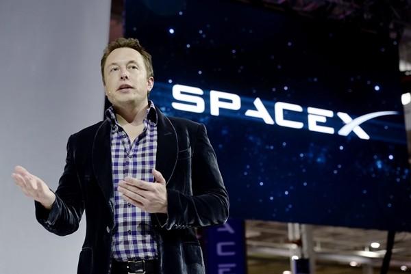 Thách bạn đọc được cái tên mà tỷ phú Elon Musk đặt cho con trai mình ảnh 4