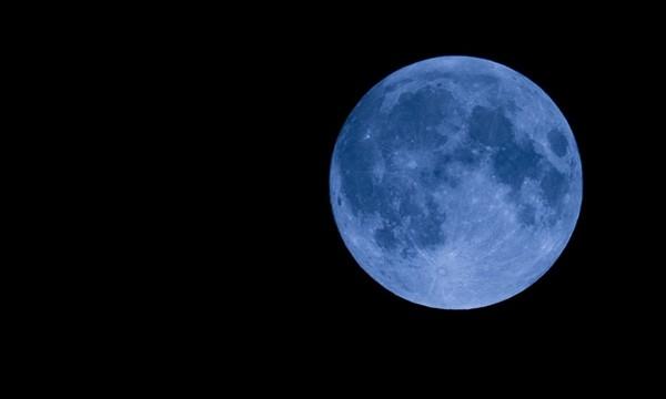 Vào đúng lễ Halloween năm nay, bạn sẽ thấy một điều đặc biệt và hiếm hoi ở trên bầu trời ảnh 2