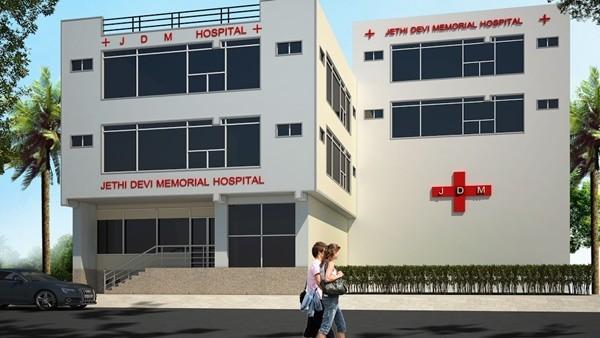 """Ấn Độ: Bị """"tạm giữ"""" vì chưa trả hết viện phí, bệnh nhân COVID-19 phải xin """"giải cứu"""" ảnh 1"""