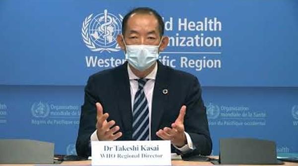 """Tổ chức Y tế Thế giới: """"Chính những người trẻ đang thúc đẩy đại dịch COVID-19"""" ảnh 1"""
