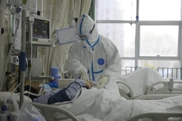 """Ấn Độ: Bị """"tạm giữ"""" vì chưa trả hết viện phí, bệnh nhân COVID-19 phải xin """"giải cứu"""" ảnh 3"""