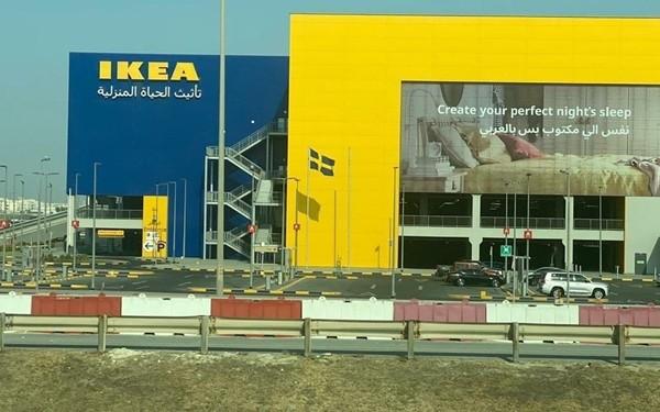 Dòng quảng cáo của IKEA ghi gì mà khiến dân mạng toàn thế giới cười lăn cười bò? ảnh 1