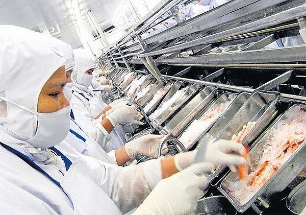 Ở nhiệt độ đông lạnh, SARS-CoV-2 có thể sống trên thịt, cá đến tận 21 ngày ảnh 3