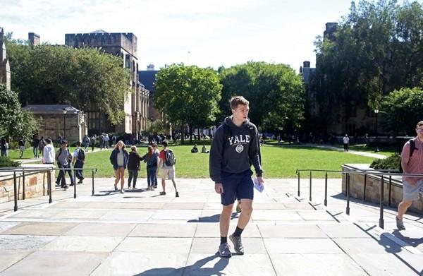 """ĐH Harvard và Yale phân biệt đối xử, lấy cớ về """"tính cách"""" để ít nhận sinh viên châu Á ảnh 2"""