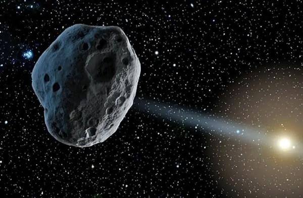 2020 đúng là kỳ lạ: Một tiểu hành tinh có thể va vào Trái Đất ngay trước ngày bầu cử ở Mỹ ảnh 1