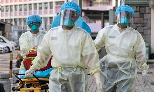 Bệnh nhân đầu tiên trên thế giới nhiễm COVID-19 hai lần, với hai chủng virus khác nhau ảnh 1