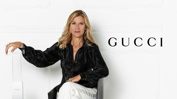 Chấn động: Nữ thừa kế Gucci khởi kiện nhiều người trong gia đình vì tội lạm dụng ảnh 2
