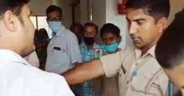 Bác sĩ và cảnh sát mải cãi nhau suốt 20 phút khiến nạn nhân vụ tai nạn không qua khỏi ảnh 1