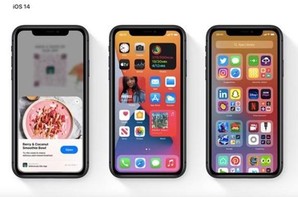 Nhiều người than phiền iPhone nóng rực không dùng được sau khi cài iOS 14, Apple nói gì? ảnh 3
