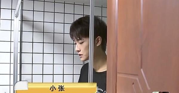 Lên TV show than phiền về cánh cửa, chàng trai bỗng nổi như cồn nhờ nhan sắc cực phẩm ảnh 1