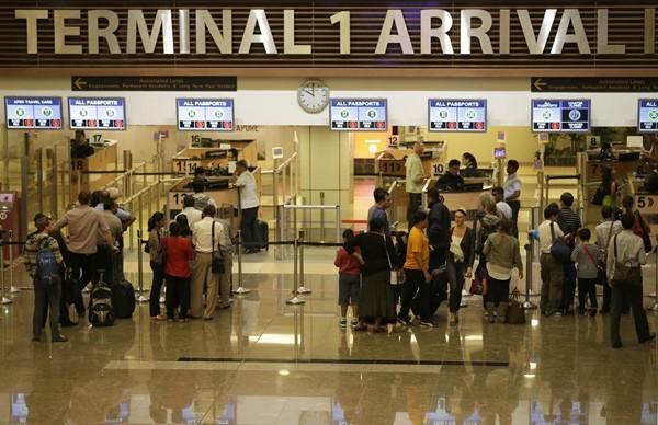 Team thích bay nhảy ơi, Singapore thông báo mở cửa đón du khách Việt Nam rồi này! ảnh 2