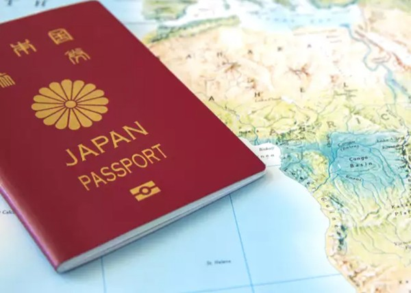 Hộ chiếu New Zealand quyền lực nhất thế giới năm 2020, hộ chiếu Mỹ đứng thứ mấy? ảnh 3