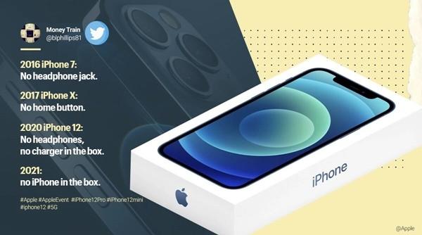 """Vừa thấy iPhone 12 không kèm theo cục sạc, Samsung không bỏ lỡ cơ hội """"troll"""" Apple ngay ảnh 3"""