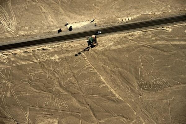 Hình vẽ bí ẩn từ 2.000 năm trước mới được phát hiện, bạn sẽ bất ngờ khi biết đó là hình gì ảnh 4