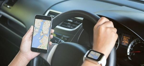 Đi theo hệ thống định vị GPS, người lái xe tải bị mắc kẹt nhiều ngày ở vùng núi hiểm trở ảnh 2