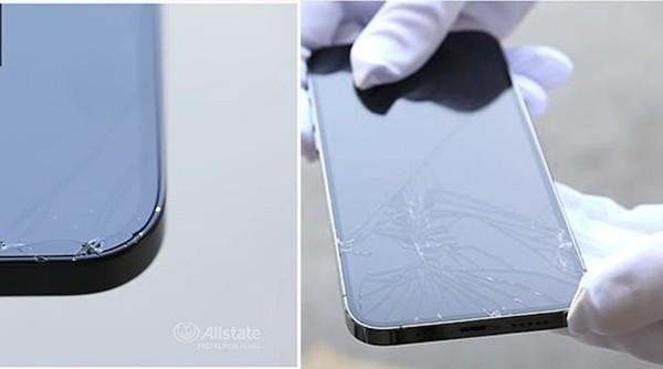 """Sau thử nghiệm thả rơi đập mặt, đập lưng, iPhone 12 được tung hô là """"smartphone bền nhất"""" ảnh 3"""