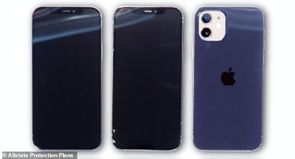 """Sau thử nghiệm thả rơi đập mặt, đập lưng, iPhone 12 được tung hô là """"smartphone bền nhất"""" ảnh 2"""