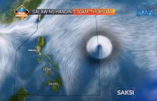 Philippines lao đao: Bão Molave mới qua, bão Goni sắp tới, lại còn thêm động đất ảnh 3