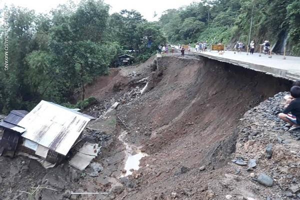 Áp thấp đã mạnh lên thành bão Goni, nguy cơ thành bão dữ, tiếp tục hướng tới Việt Nam ảnh 3