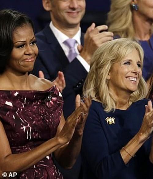 Người có thể sắp là Đệ nhất Phu nhân của Nhà Trắng tiết lộ lý do khiến bà lấy ông Biden ảnh 3