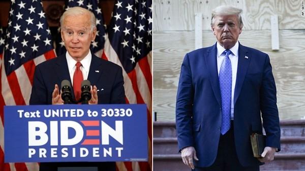 3 bài học thành công rút ra từ chiến thắng của ông Joe Biden trước Tổng thống Trump ảnh 3