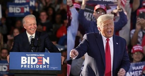 3 bài học thành công rút ra từ chiến thắng của ông Joe Biden trước Tổng thống Trump ảnh 4
