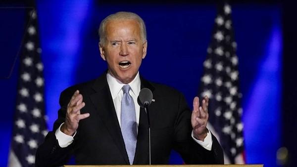 Tại sao nói chiến thắng dành cho ông Joe Biden chính là chiến thắng dành cho du học sinh? ảnh 1