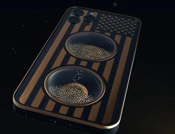 iPhone 12 đã là gì, phải iPhone 12 phiên bản Trump vs Biden mới xịn, nhưng giá bao nhiêu? ảnh 4