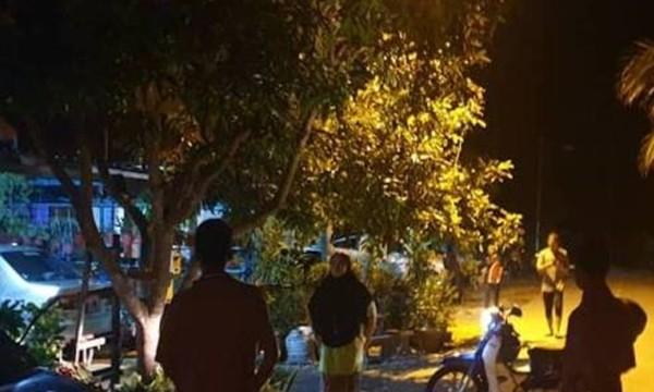 Liên tục nghe thấy tiếng gõ cửa giữa đêm, người dân cả một khu vực sợ đến không dám ngủ ảnh 3