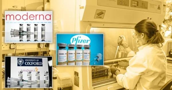 Bí mật vừa được tiết lộ: Một SAI SÓT đã khiến vắc-xin COVID-19 của ĐH Oxford thành công ảnh 2