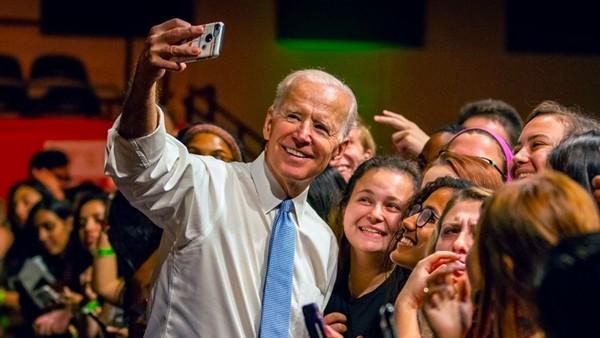 Lý do cho chiến thắng kỷ lục của ông Joe Biden trước Tổng thống Trump: Nhờ số cử tri trẻ? ảnh 5