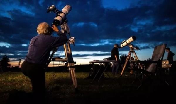 Chúng ta sắp nhìn thấy cảnh tượng siêu hiếm trên bầu trời, chưa hề xảy ra từ thời Trung Cổ ảnh 3
