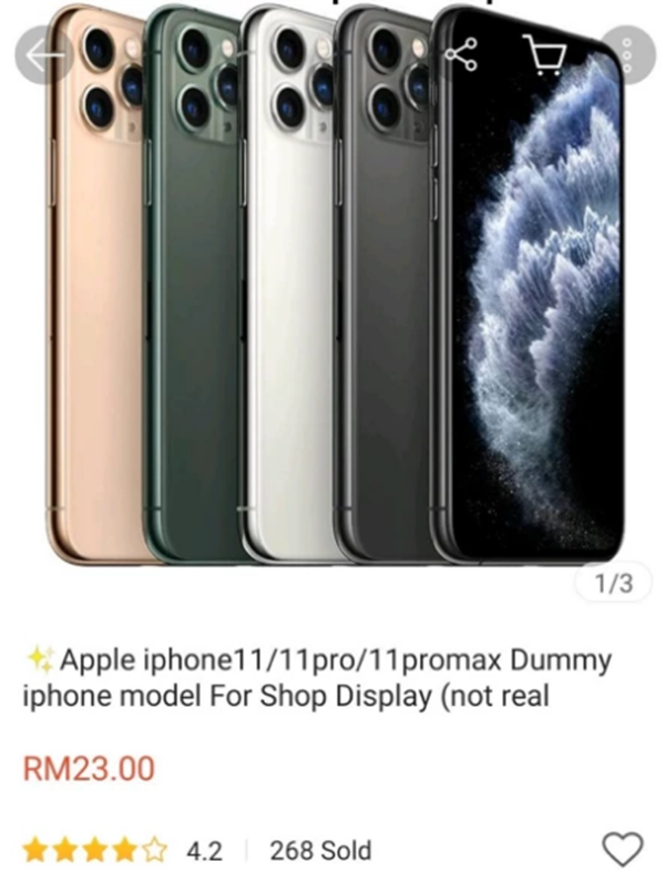 Trong khi mọi người đi mua iPhone 12, có người mua iPhone 11 giảm giá và gặp cái kết đắng ảnh 4