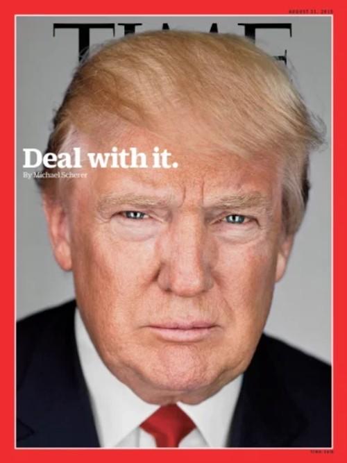 """Rất thích làm """"Nhân vật của năm"""", Tổng thống Trump phản ứng thế nào khi hụt danh hiệu này? ảnh 2"""