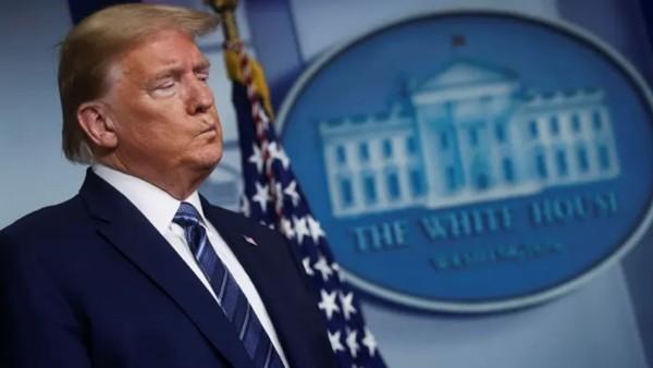 Vụ kiện của bang Texas bị bác bỏ: Game-over cho Tổng thống Trump hay ông còn lựa chọn nào? ảnh 2