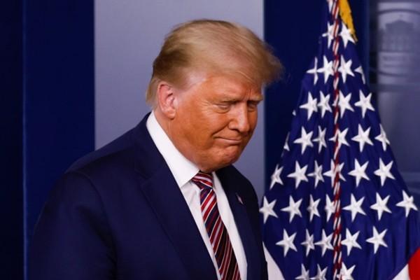 Đại cử tri Đoàn đã bỏ phiếu xong: Với Tổng thống Trump, Mặt Trời đã lặn ở Washington ảnh 1