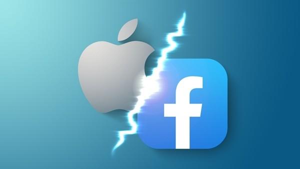 """Apple và Facebook """"chiến đấu"""" gắt như bầu cử Tổng thống Mỹ, chính bạn có thể chịu hậu quả ảnh 1"""