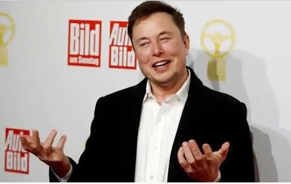Vì sao tỷ phú Elon Musk lại khuyên chúng ta tăng độ sáng điện thoại để xem bức ảnh này? ảnh 1