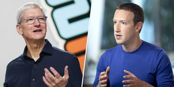 """Apple và Facebook """"chiến đấu"""" gắt như bầu cử Tổng thống Mỹ, chính bạn có thể chịu hậu quả ảnh 3"""